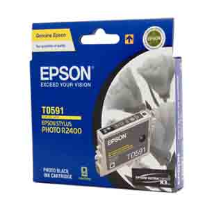 TONNY  Compatible T0598MB Ink Cartridge